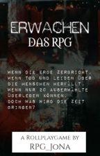 ERWACHEN - Rpg [OPEN] by RPG_JoNa