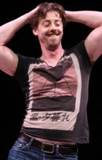 Christian Borle Stories!! by escgirl