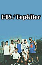 BTS / Tepkiler by Purplehopex