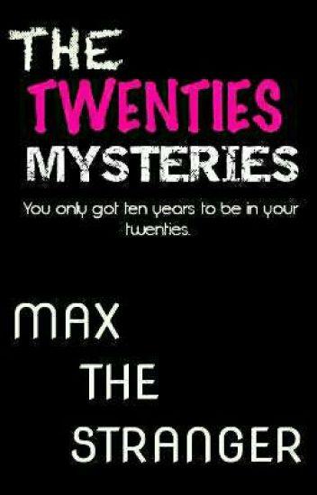 TWENTIES MYSTERY