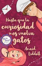 El Diario de Una Libreta by MonseAnaid27
