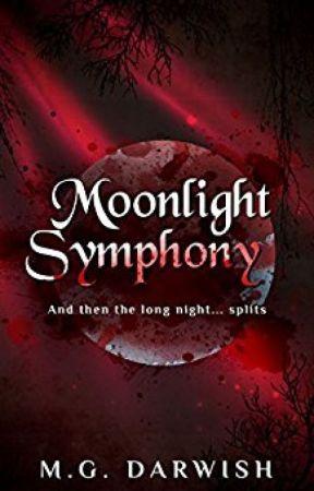 Moonlight Symphony by MoDarwish