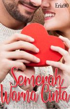 Semerah Warna Cinta by Eria90