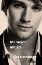 """Mi mejor amigo."" Novela de James Maslow & Tú. by Schmidt5sos"