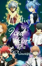 Melting the Iced Heart of A Princess  • Assassination Classroom X Reader • by reeses_choco