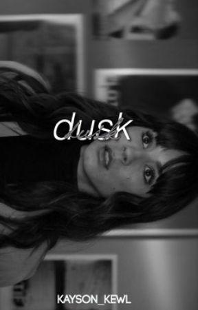 Dusk {SPENCER HASTINGS} by kayson_kewl