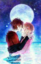 Под светом луны by Akazura
