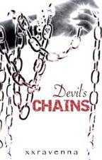Devil's Chains by xxravenna