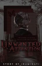 Unwanted Attention ✿ Yandere Cousin x Reader by MysteriousNekoKun