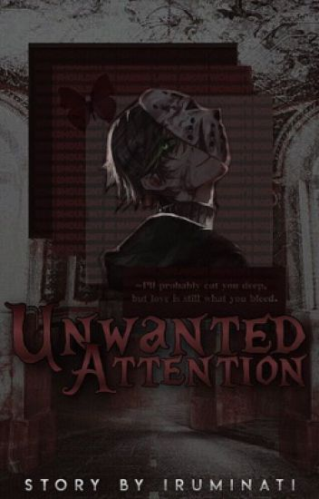 Unwanted Attention ✿ Yandere Cousin x Reader - ଘ ཾ𖥧