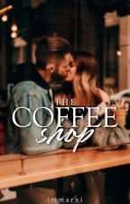 Feelings In The Coffee Shop [Jamie Campbell] by lukxhls
