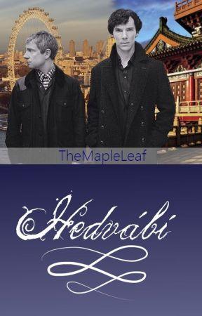 Hedvábí [Sherlock] by TheMapleLeaf