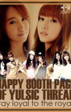 [SNSD] W.T.F...ated? [Chap 3-5], YulSic | PG-15 by YulsicYoong