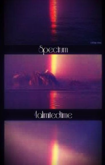 Spectrum by 4alimitedtime