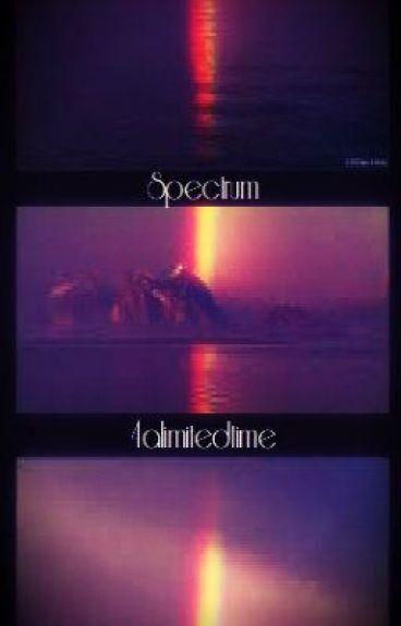 Spectrum by 4alimitedtime