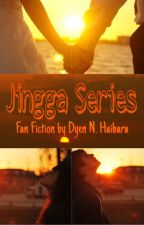 Jingga Series - 7 years later by haibara1107