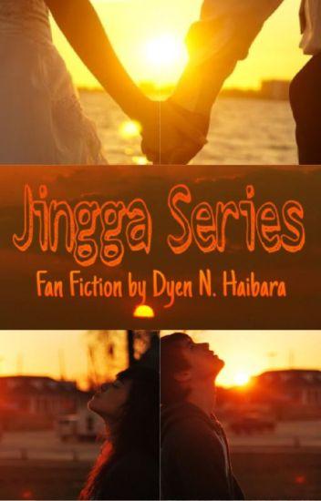 Jingga Series - 7 years later