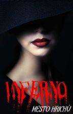 Inferno II - město hříchů by Mikyla4