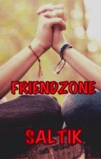 FRIENDZONE by saltik_26