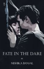 Fate in the DARE by mishika2002