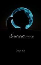 I capelli di fuoco e gli occhi di ghiaccio. by LusyAbagnale