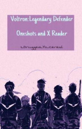 Voltron Oneshots and X Readers - • Matt x Reader • - Wattpad