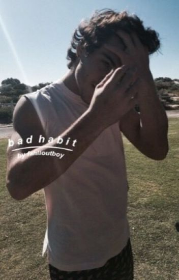 bad habit • e.d