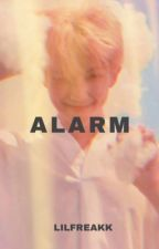 alarm |knj  ✔ by heishine