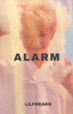 Alarm 『kim namjoon』 ✔ by MonstxrJim