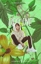 offline. by DAEGUKIE