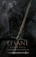 Mahşerin Atlıları; Efsane by LacrimaeSacramentum