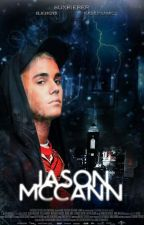 Jason McCann by suxbieber