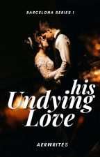 HIS OBSESSION (SERIES #1) by Mitzyutzima