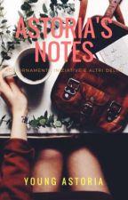 Astoria's Notes - aggiornamenti, iniziative e altri deliri  by YoungAstoria