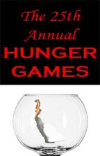 The 25th Annual Hunger Games by TheRisingStar