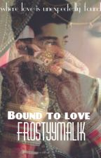 Bound to Love (An Arranged Marriage Love story) by jvsklz