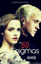 Os 50 Enigmas by LaahHoseok