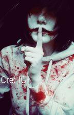 Sự thật về Jeff The Killer by Jeff_psycho