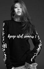 K-PoP Idol Rumors ¹ by cielhaneul