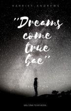 """Dreams come true, Bae❤"" by Harriet_AndrewS"