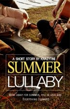 Summer Lullaby (HIATUS) by krazytine