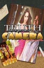 TRUTH BEHIND THE CAMERA [JulQuen Fanfic] by JulQuenistLie