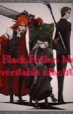 Black Butler : Ma véritable identité by UnderFrisk2036