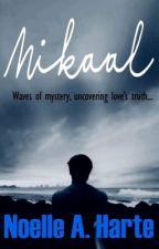 Mikaal by NoelleAHarte