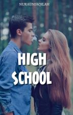 High School- malay by kawai_auni