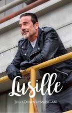 Lusille  //TWD FF// by JulieDowneyMorgan