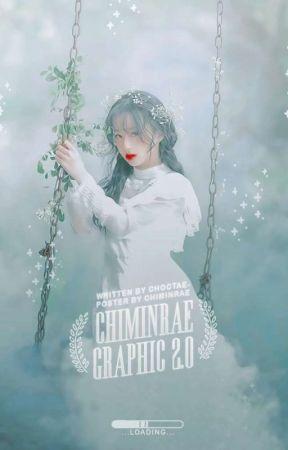 °[hiatus] Chiminrae Graphic Shop 2.0 by CHOCTAE-