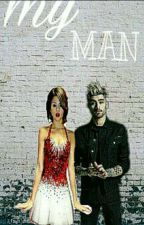 MY MAN  |  زوجي ✔ by _Diana_150