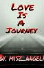 Love Is A Journey: An XLR8, Pop girls & Yassi Pressman Fanfic by misz_angel16