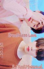 Breathless Love° JiKook by kookminsexuel